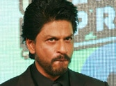 The film industry is my surrogate family, says Shah Rukh Khan