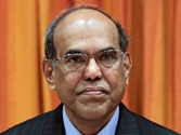 Main focus is on curtailing rupee volatility, says RBI Governor D. Subbarao