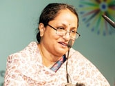 Sujata Singh to be India's third woman foreign secretary