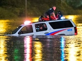After Calgary flooding, Toronto storm causes chaos in Canada