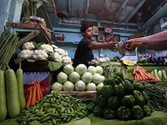 Vegetable prices go up by 100 per cent in Delhi as traders take advantage of monsoon disruption