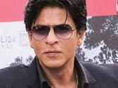 SRK on cloud nine after Chennai Express success