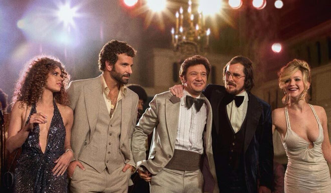 Still from American Hustle