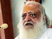 Asaram Bapu, girl and her parents were seen in Jodhpur Ashram on August 15, police told