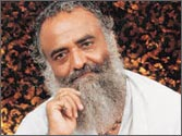 Asaram Bapu booked for raping Jodhpur teen