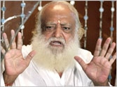 Police not to give more time to Asaram Bapu in sexual assault case