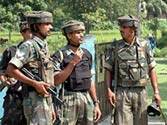 Violence in Assam continues over statehood demand