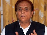 Objectionable SMS against Azam Khan creates flutter