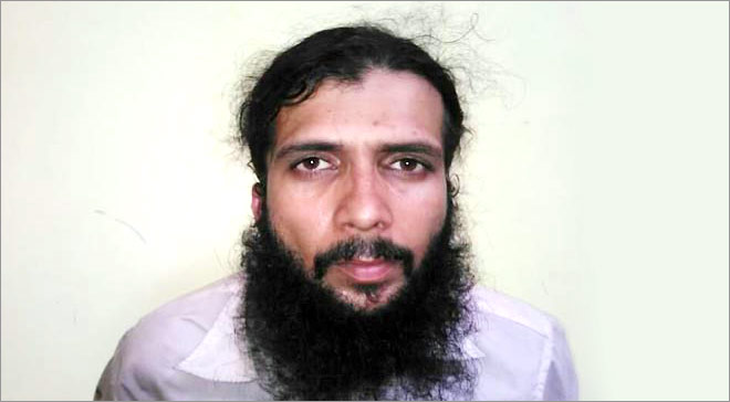 Call him by his real name, don't spoil Bhatkal's name - India News