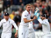 Stuart Broad bamboozles Australia to bring Ashes glory for England