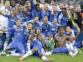 Computer simulator predicts Chelsea to win EPL title this season