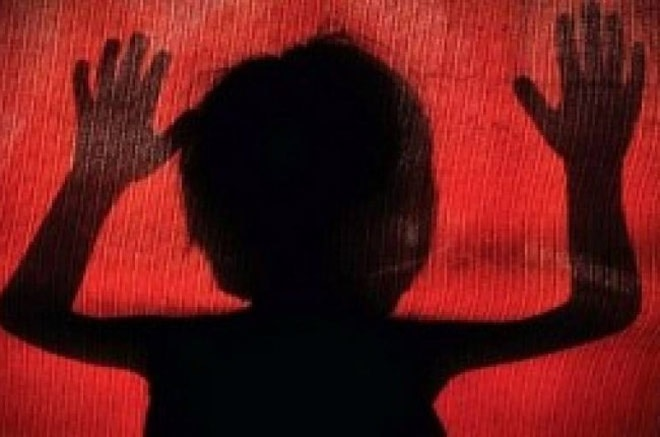 10-year-old girl accused of raping 4-year old boy in