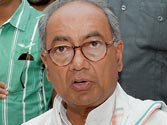 Digvijaya slams BJP on Asaram issue, says it has double standards on crimes against women