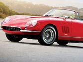 Rare Ferrari auctioned for a record-breaking Rs 173 crore, proceeds go to charity