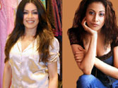 25 hot Bollywood female actors who disappeared!