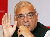 Bhupinder Singh Hooda: From block level leader to master of the land game