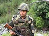 One BSF jawan dead, another injured as Pakistan continues cross-border firing