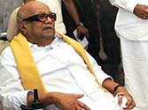 Karunanidhi asks Tamil Nadu govt to ascertain if charges against Madras Cafe are true