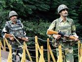 Pakistan-India LoC