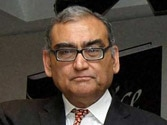 Markandey Katju apologises for his '90 per cent Indians are fools' remark