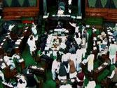 Telangana state: Lok Sabha adjourned till Friday after repeated disruptions