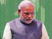 With 2014 Lok Sabha polls in mind, Modi to get into campaign spree