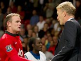 Man Utd vs Chelsea: David Moyes 'wins back' Rooney in goalless draw