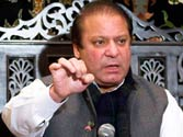 We must sit together with clean heart: Nawaz Sharif reaches out to India