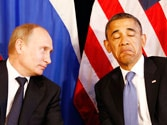 Obama cancels meeting with Putin as Snowden issue simmers