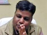 Jaisalmer SP Pankaj Choudhary shunted for taking on Congress MLA's father