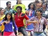 Shuddh Desi Romance track resembles yesteryear songs?