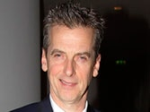 Peter Capaldi is the new Doctor Who