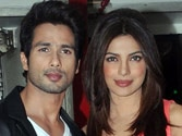Priyanka, Shahid equation: From lovers to friends to lovers again onscreen