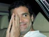 I'm quite happy, says Rahul Gandhi as Lok Sabha approves Land Acquisition Bill