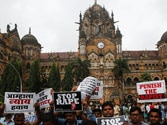 Mumbai journalist gangrape: Two accused arrested, three still on the run