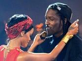 Rihanna dating ASAP Rocky?