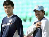 Sachin Tendulkar gets Ganguly's backing over team selection comments