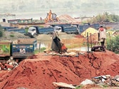 Government panel finds evidence of illegal sand mining in Noida: Sources
