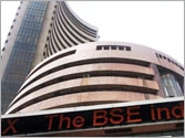 Sensex falls 340 points to nearly 1-year low as Rupee hits new bottom