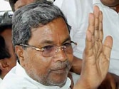 After Congress bypoll win, Siddaramaiah is the happiest man in Karnataka today