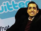 #india67: Twitter powers your dreams, Twitter india head Rishi Jaitley