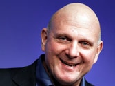 Microsoft CEO Steve Ballmer: The doing and undoing of a genius
