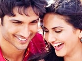 Watch: Sushant and Vaani's 'Gulabi Duniya' in Shuddh Desi Romance