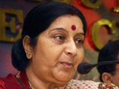 Mumbai gangrape: We are not able to hang any of the brutes, says Sushma Swaraj
