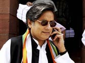 #india67: There is more debate on Twitter and TV than in Parliament, Shashi Tharoor