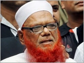 Tunda's journey: From a carpenter to terrorist