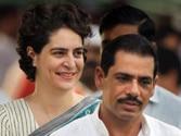 Allahabad High Court dismisses public interest plea against Robert Vadra
