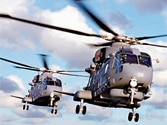 CAG report says MoD bent rules in VVIP chopper deal to favour AgustaWestland