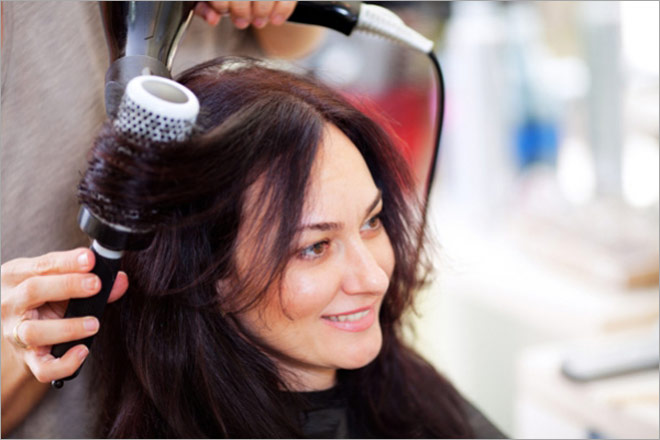 Women choose a more mature hairstyle after they turn 46, study ...