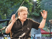 Zubin Mehta performs in Kashmir despite threats, protest concert also allowed